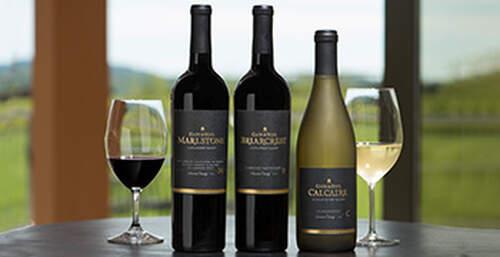 Proprietary Series Wines